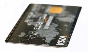 číslo kreditní karty