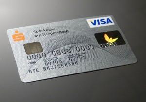 co je kreditní karta