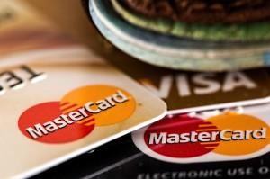 ztráta kreditní karty
